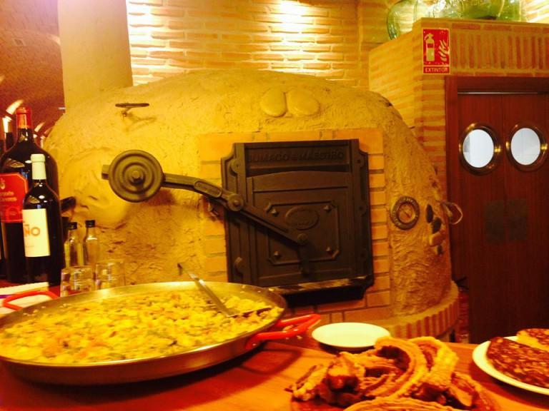 hornos-para-restaurantes
