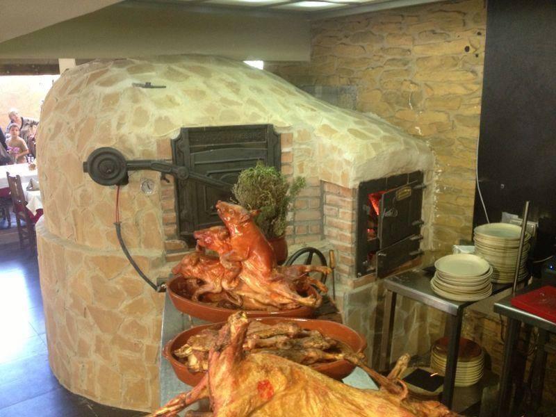Hornos de segunda mano hornos de restaurantes hornos for Horno hosteleria segunda mano