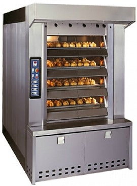 cheap second hand oven