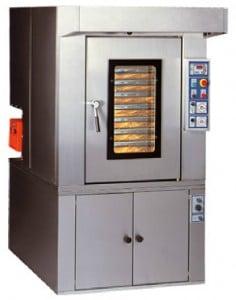 baby model bakery ovens