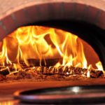 hornos de pizzerias