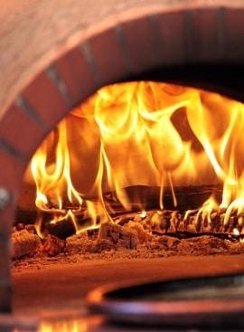 hornos para pizzerias